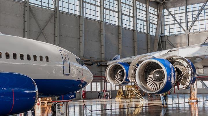 aerospace-market